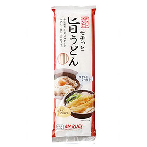 Maruei Uma Udon (Dried Thick Wheat Noodles)