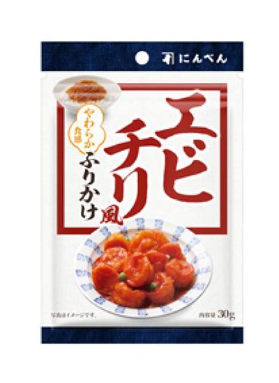 Ninben Ebi-Chiri-Fu Furikake