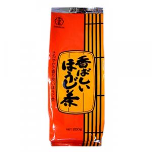 Ujinotsuyu Houji Cha (Roasted Tea))