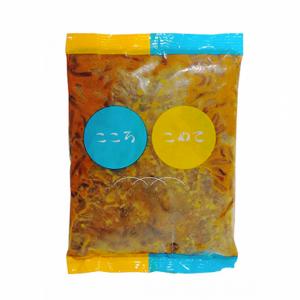 Azuma Ika Shiokara (Salted Squid)