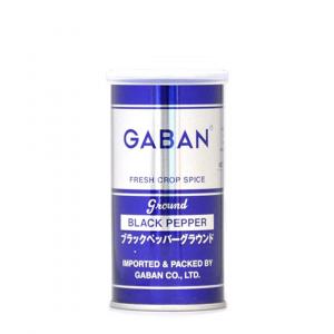 Gaban Premium Black Pepper