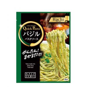 Hachi Basil Pasta Sauce
